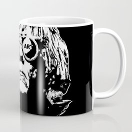 POP - ART - KING Coffee Mug