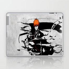 ichigo bleach Laptop & iPad Skin