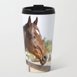 Handsome Gulliver Travel Mug
