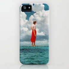 CURRENTS iPhone SE Slim Case