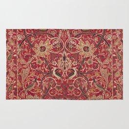 William Morris Bullerswood Pattern Rug