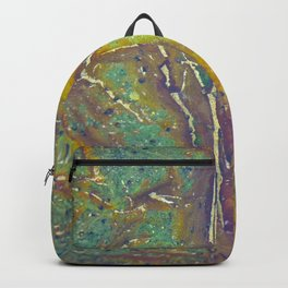 Natures Art 8 Backpack