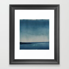 Hyams Beach Framed Art Print