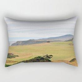 Pacific Dunes Rectangular Pillow