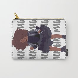 Unapologetically Black Carry-All Pouch
