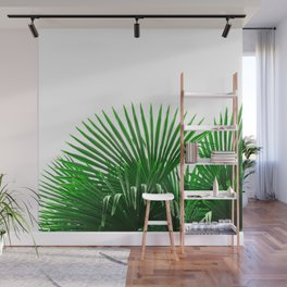 Tropical Vibes #8 Wall Mural