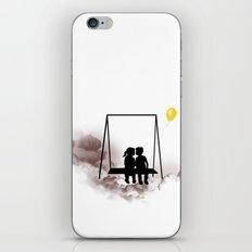 Dreaming Kids iPhone & iPod Skin