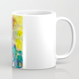 6 Penny the Pink Elephant Coffee Mug