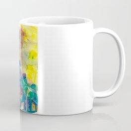 6 Penny the Pink Elephant Coffee Mug
