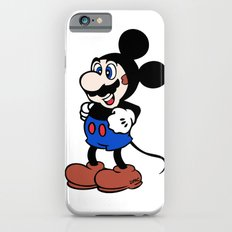 Super Mickey Brother Slim Case iPhone 6s