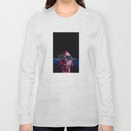 Game Lives Matter Long Sleeve T-shirt
