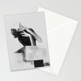 Delusion Stationery Cards