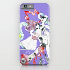 ONLY POSSESSED GIRLS DIDDLE Slim Case iPhone 6