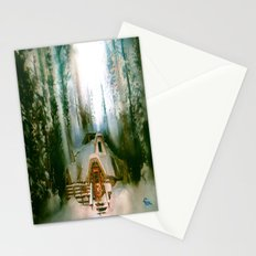 HOBBIT HOUSE Stationery Cards