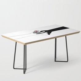 UniversaLove Coffee Table