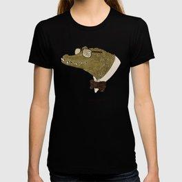 Spectacle(d) Caiman T-shirt