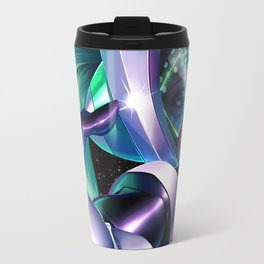 Dj Sona Kinetic Travel Mug