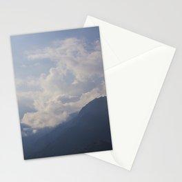 Blue Love Stationery Cards