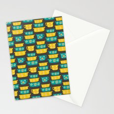Kitchen Queen Stationery Cards