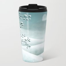 Cardinal by Friztin Metal Travel Mug