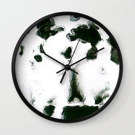 HIDE IN PLAIN SIGHT Wall Clock