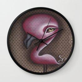 Jiao Wall Clock
