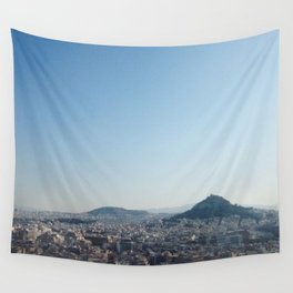 Athens Wall Tapestry
