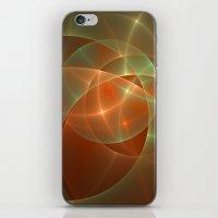 the shining iPhone & iPod Skins featuring Shining by gabiw Art