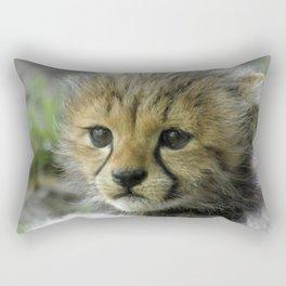 Cheetah_20150908_by_JAMFoto Rectangular Pillow