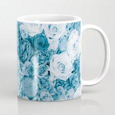 Bouquet ver.bluegreen Coffee Mug
