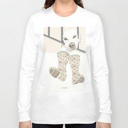 Pipo Long Sleeve T-shirt