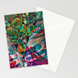 Palm of My Hand Stationery Cards