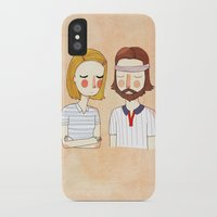 book iPhone & iPod Cases featuring Secretly In Love by Nan Lawson