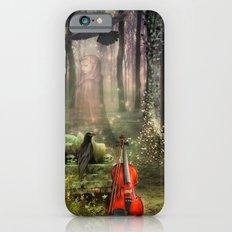 last song Slim Case iPhone 6s