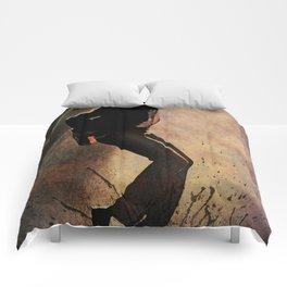 MJ Comforters