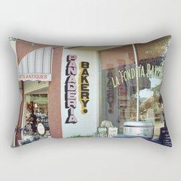 Panaderia/Bakery Rectangular Pillow