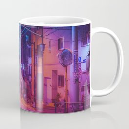 Replicant/ Anthony Presley Photo Print Coffee Mug