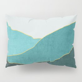 Minimal Landscape 04 Pillow Sham