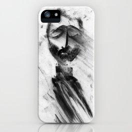 Komitas iPhone Case