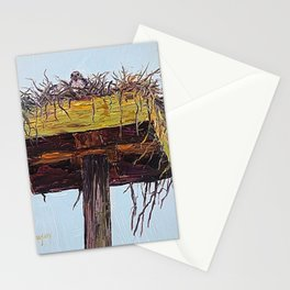 Can you see me now Stationery Cards