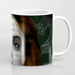 Belladona Coffee Mug