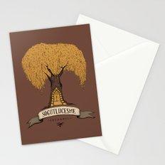Sogutlucesme, Istanbul Stationery Cards