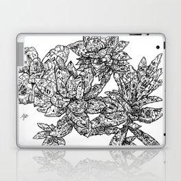 Garden of Danger Laptop & iPad Skin