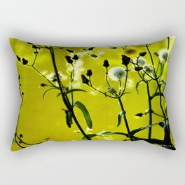 Kissed by the Sun 2 Rectangular Pillow