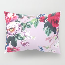 Bouquets with roses 2 Pillow Sham