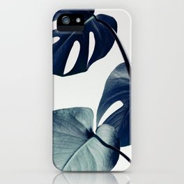 botanical vibes II iPhone Case