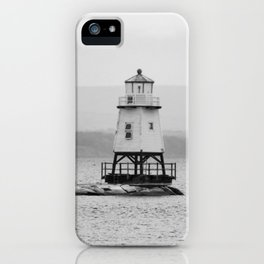 The Grand Lighthouse - Hamptons Style iPhone Case