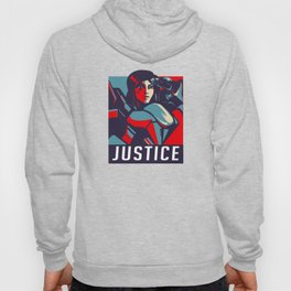 Justice Hoody