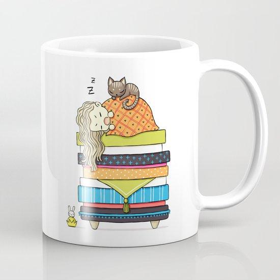 Plan for the Winter Mug