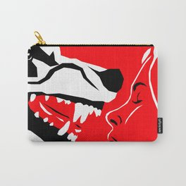 The Cabin in the Woods Carry-All Pouch